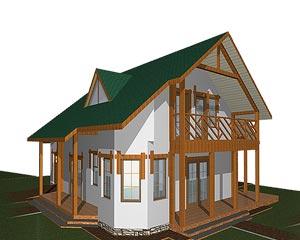 изображение фасады Проект «Ямайка»