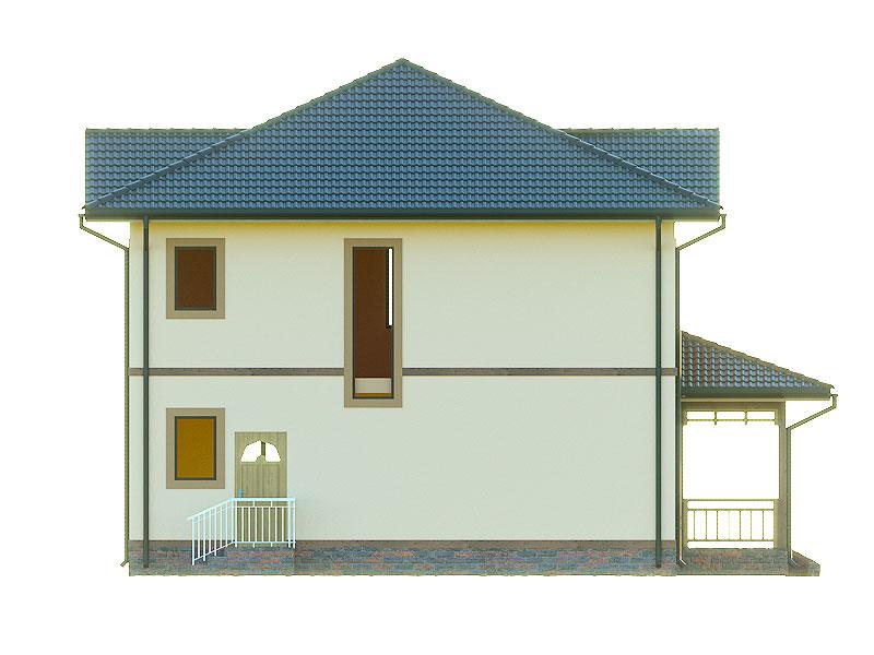 изображение фасады Проект «Имидж»
