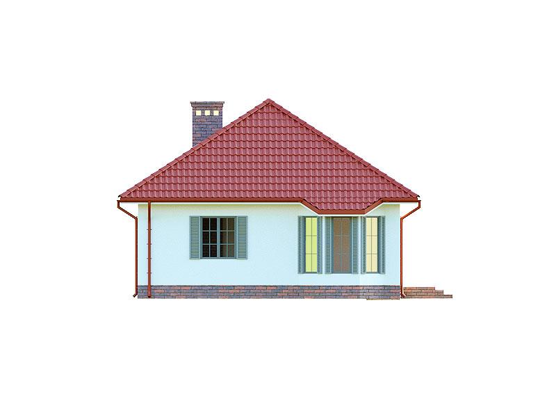 изображение фасады Проект «Энигма»
