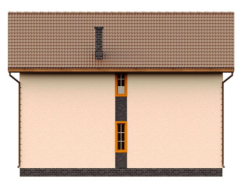 изображение фасады Проект «Марс»