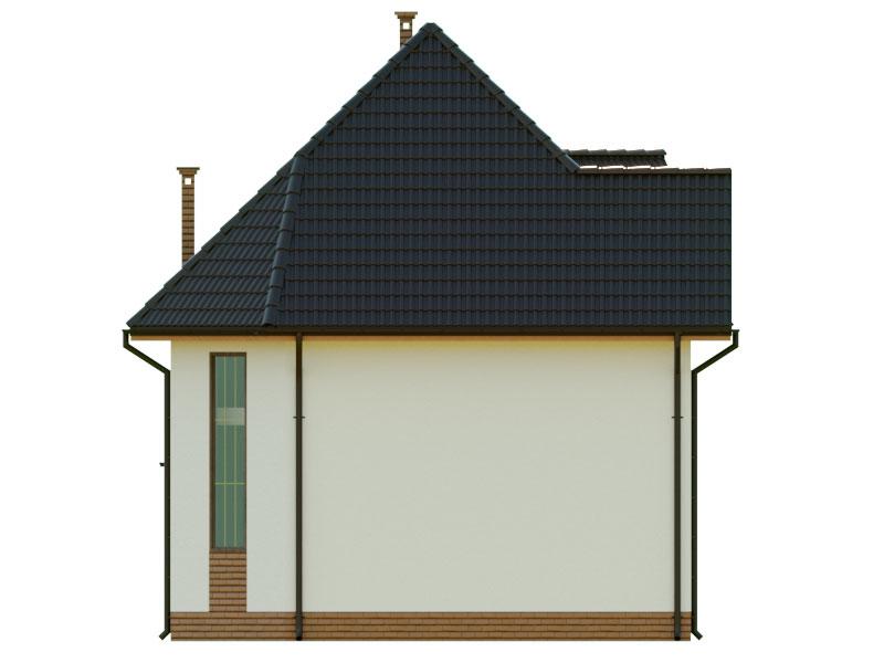 изображение фасады Проект «Кентавр»