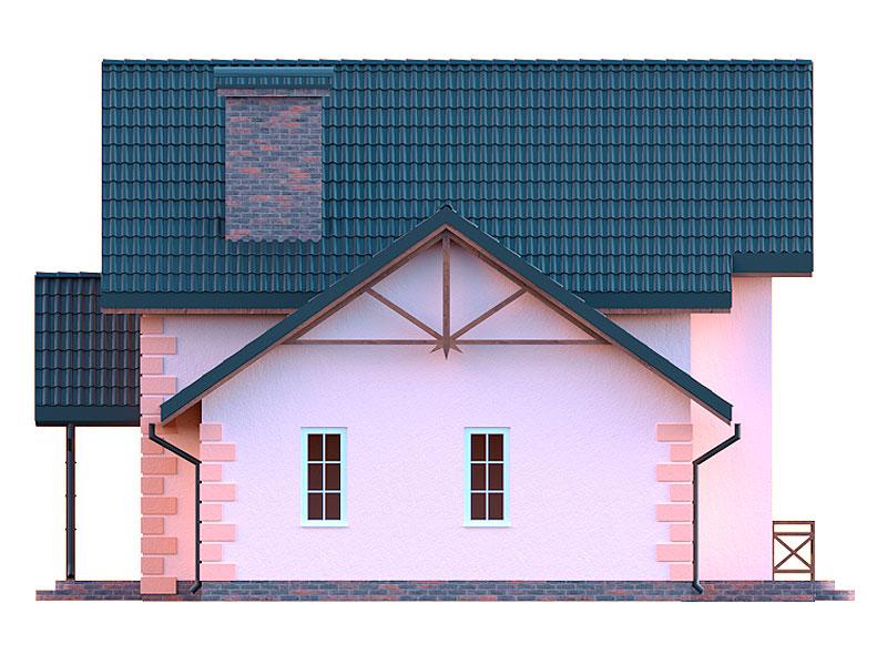 изображение фасады Проект «Кармен»
