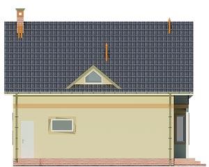 изображение фасады Проект «Лайм»