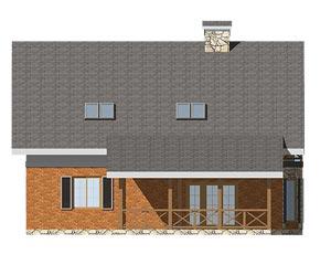 изображение фасады Проект «Марк»