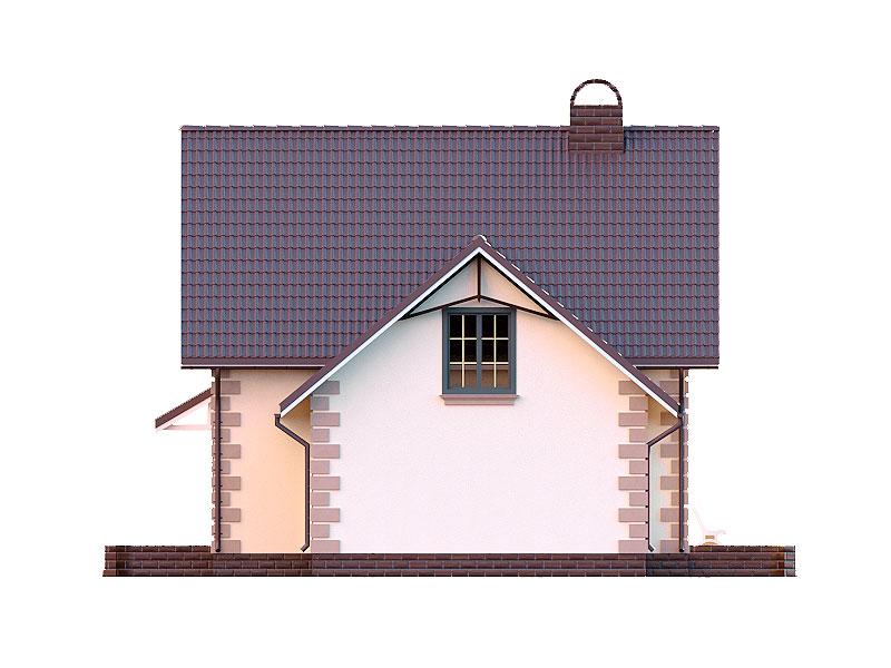изображение фасады Проект «Деметра»