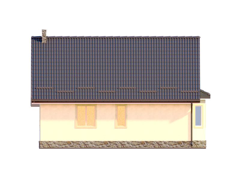 изображение фасады Проект «Ясон 2»