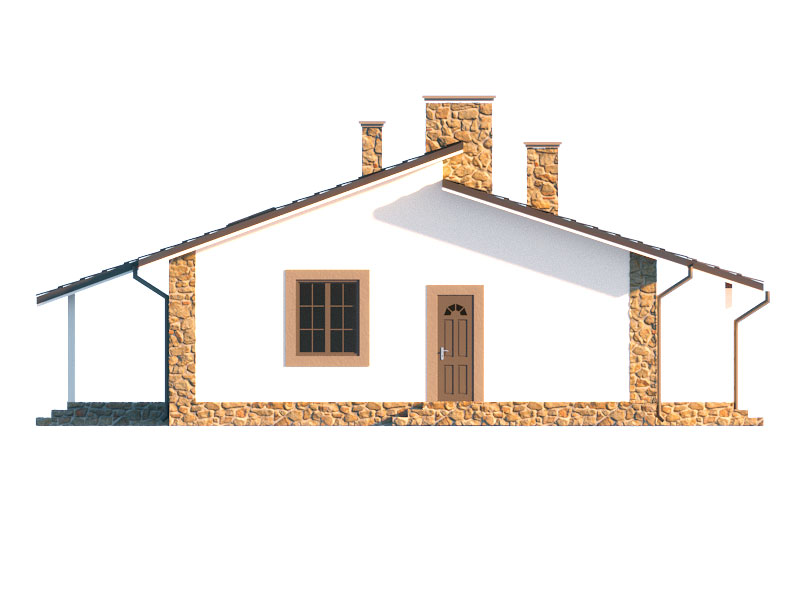 изображение фасады Проект «Барселона»