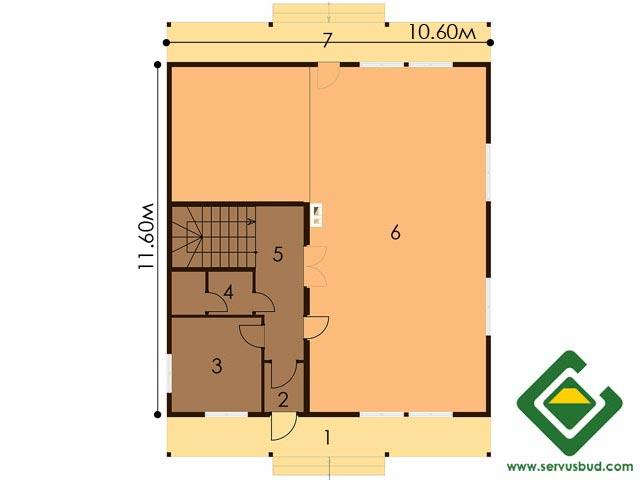 изображение первый_этаж Проект «Мольфар»