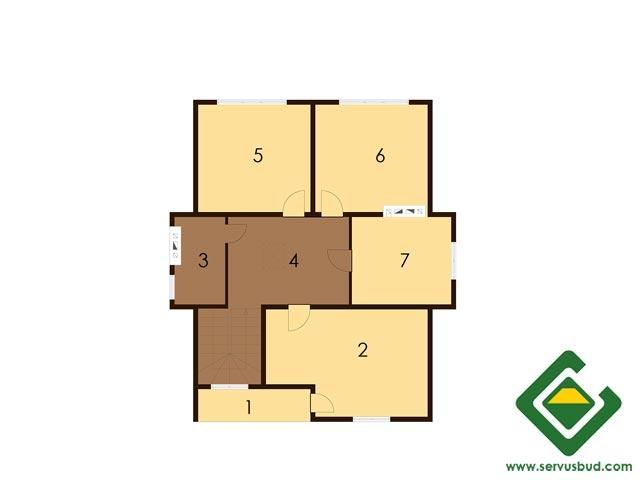 изображение второй_этаж Проект «Ахил»
