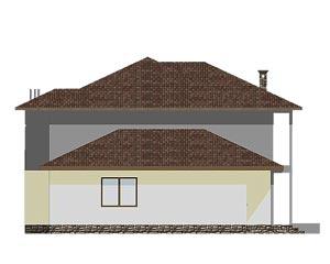 изображение фасады Проект «Саванна»