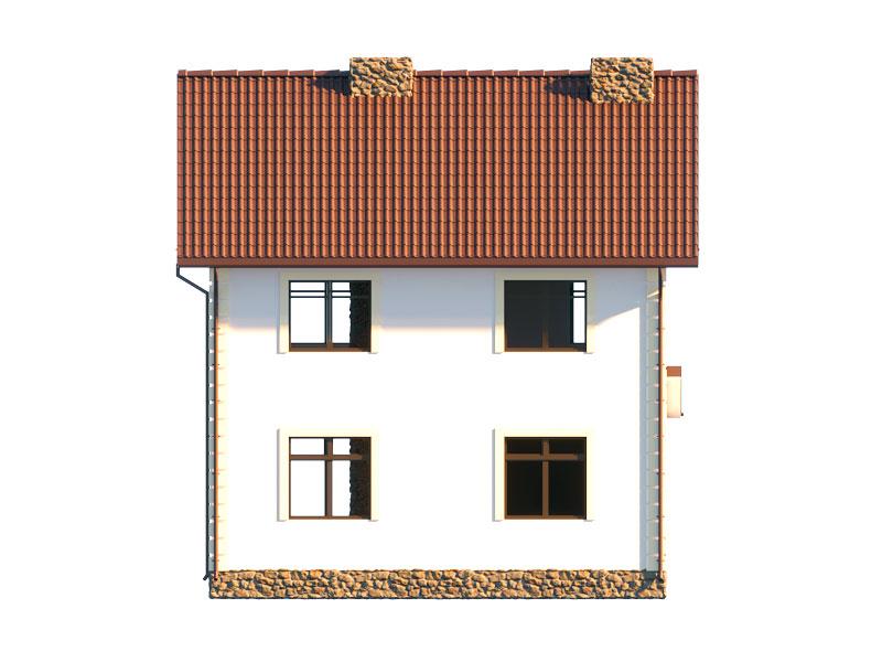 изображение фасады Проект «Бим»