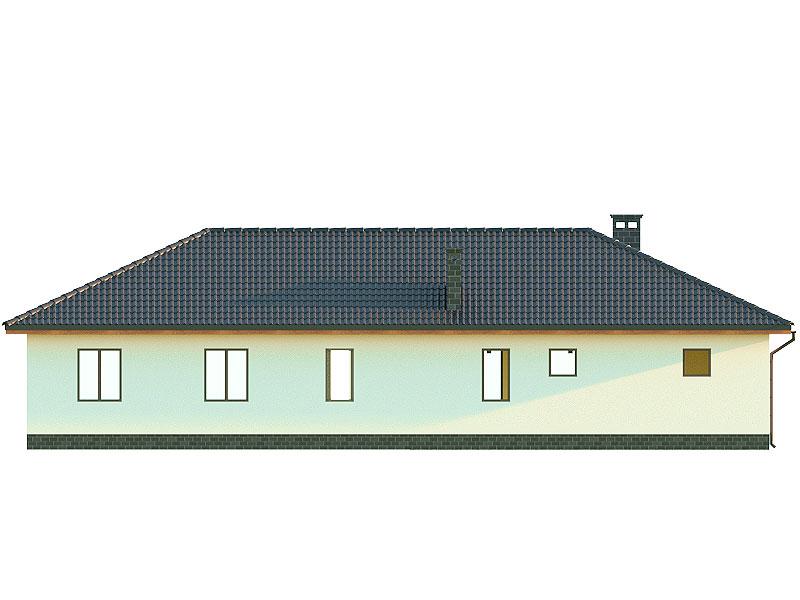 изображение фасады Проект «Днепр»