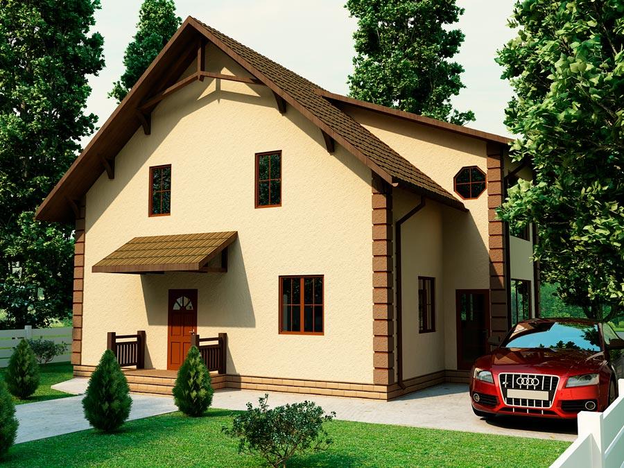 Теплый дом - Ион