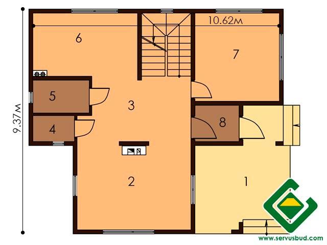 изображение первый_этаж Проект «Арес»