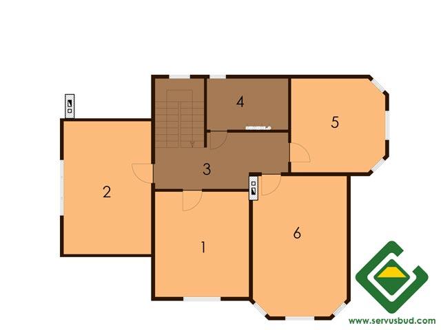 изображение второй_этаж Проект «Аметист»