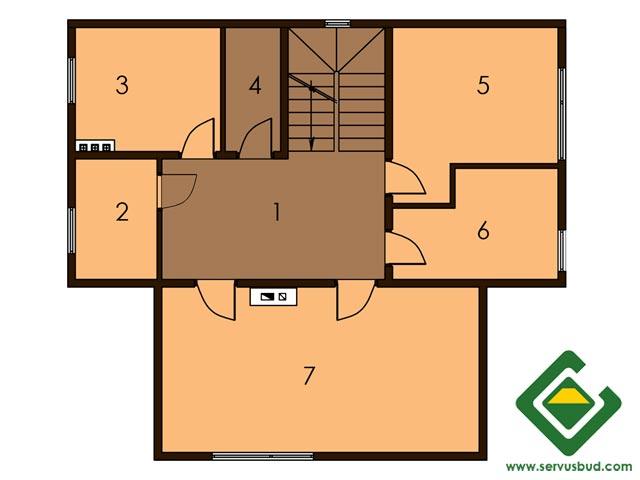 изображение второй_этаж Проект «Арес»
