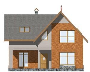 изображение фасады Проект «Арес»
