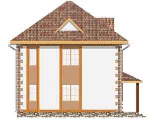изображение фасады Проект «Азали»