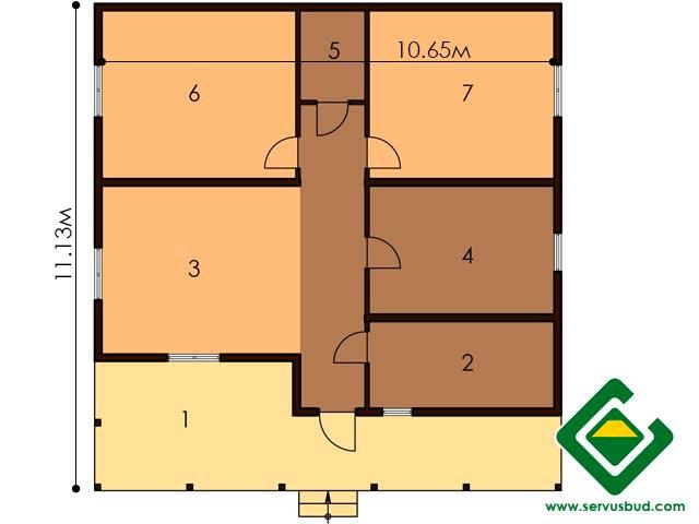изображение первый_этаж Проект «Клио»