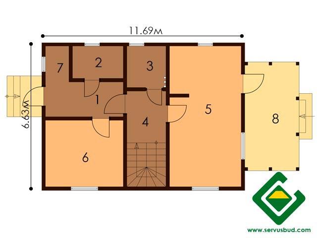 изображение первый_этаж Проект «Чарли»