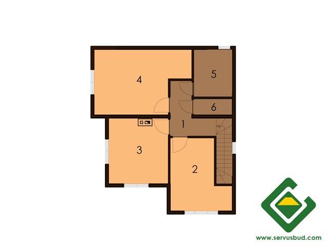 изображение второй_этаж Проект «Пирей»