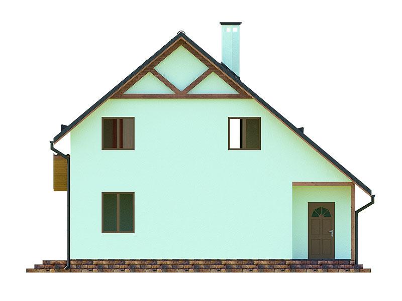 изображение фасады Проект «Вэнди»