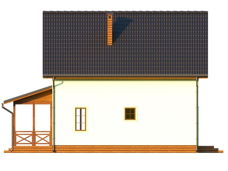 изображение фасады Проект «Чарли»