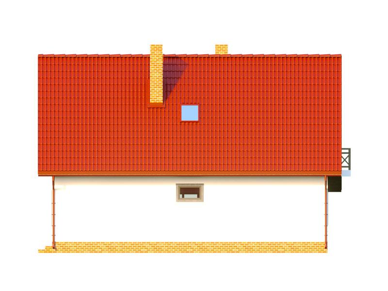 изображение фасады Проект «Розмари»