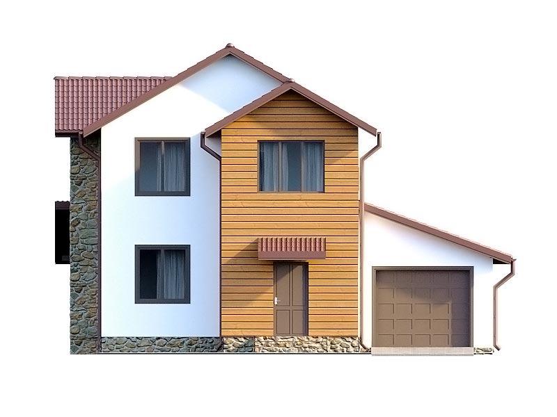 изображение фасады Проект «Пирей»