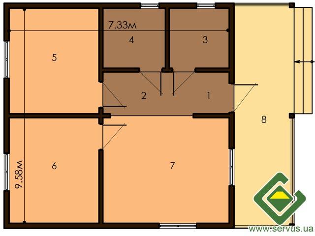 изображение первый_этаж Проект «Таор»