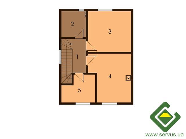 изображение второй_этаж Проект «Амалия»