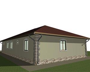 изображение фасады Проект «Садик»