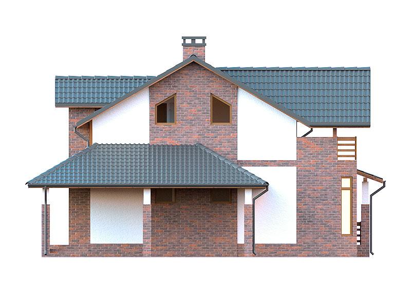изображение фасады Проект «Гамбург»