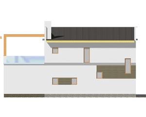 изображение фасады Проект «Маями»
