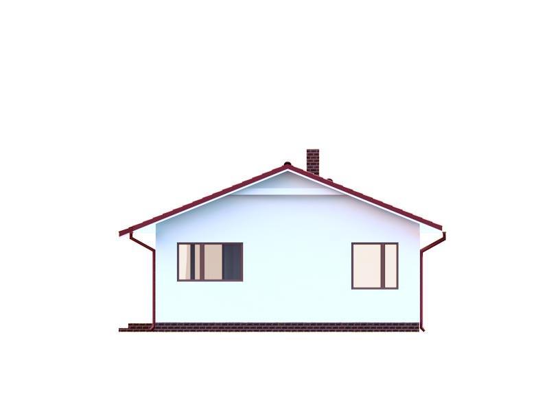 изображение фасады Проект «Эмили»