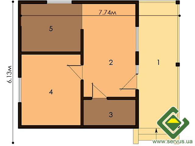 изображение первый_этаж Проект «Зея»
