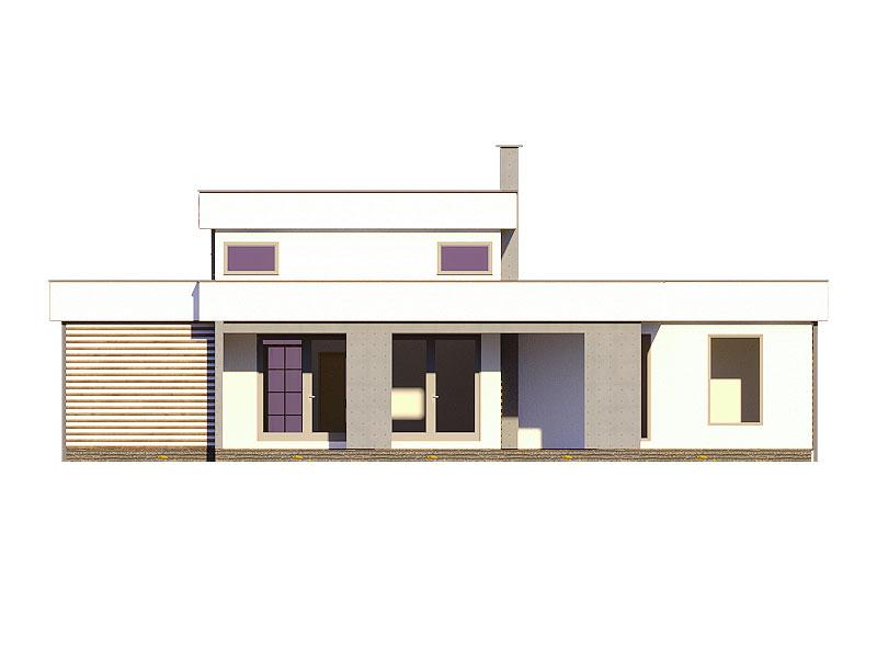 изображение фасады Проект «Ретімно»