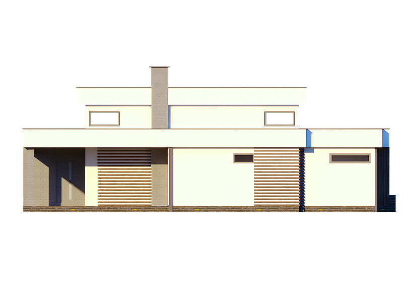 изображение фасады Project «RETIMNO»