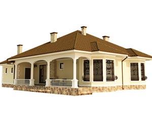 изображение фасады Проект «Дионис»