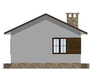 изображение фасады Проект «Зея»