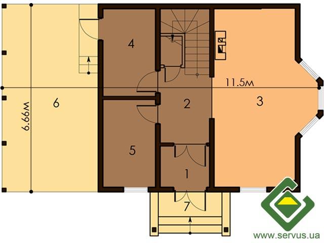 изображение первый_этаж Проект «Оникс»