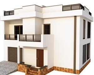 изображение фасады Проект «Диего»