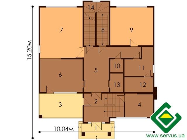 изображение первый_этаж Проект «Гранд»