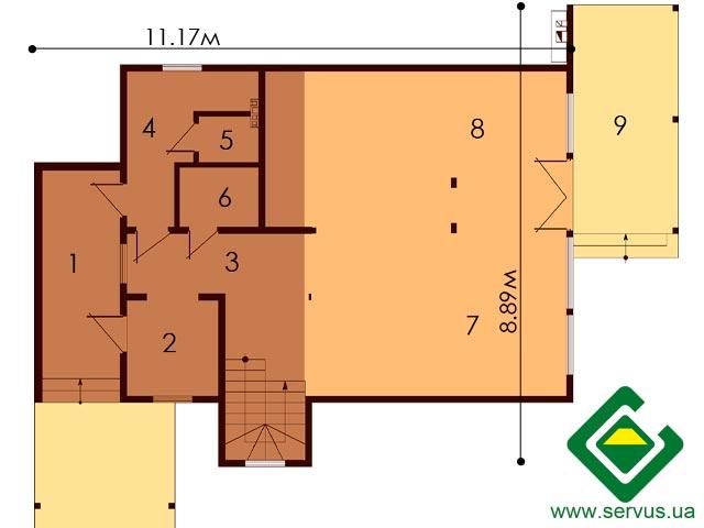 изображение первый_этаж Проект «Камерон»
