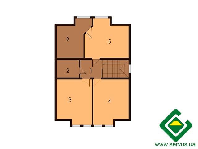 изображение второй_этаж Проект «Небраска»