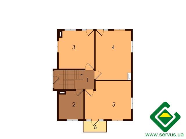 изображение второй_этаж Проект «Гурон»