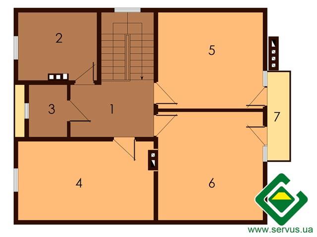 изображение второй_этаж Проект «Катерина»