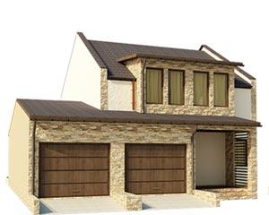 изображение фасады Проект «Небраска»