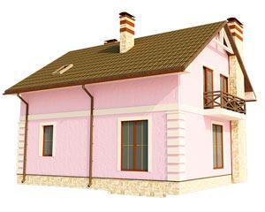 изображение фасады Проект «Катерина»
