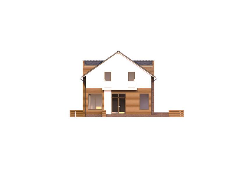изображение фасады Проект «Класик»
